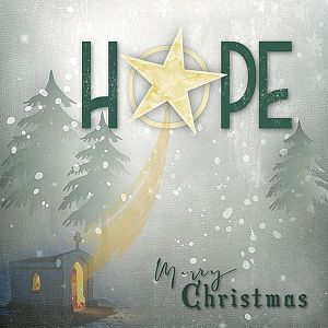 Day 12 - Star of Hope