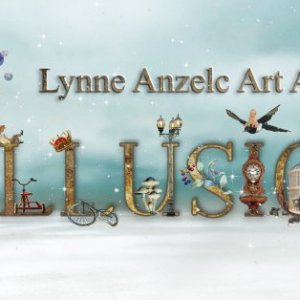 Group header I made for Lynne with Whimsical Illusions