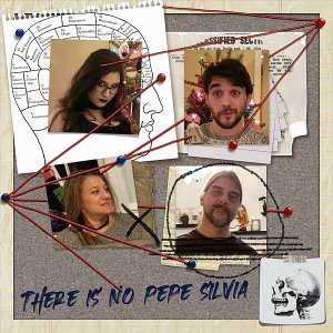 There Is No Pepe Silvia