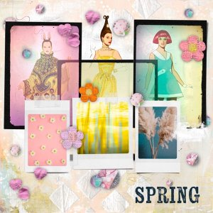 Spring: Time to renew your wardrobe