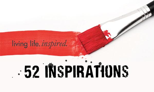 Let's Talk 52 Inspirations