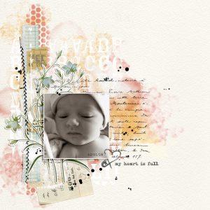 Vicki Robinson Designs - Miss Ella