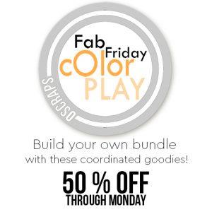 50% Off Fab Friday